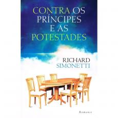 CONTRA OS PRINCIPES E AS POTESTADES
