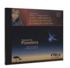 CD PAPEL LIBER.DA EDUC.NO PROC.DE TRANS.PLANET