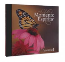 CD MOMENTO ESPIRITA VOL.1