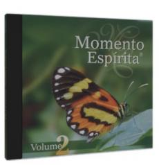 CD MOMENTO ESPIRITA VOL.2