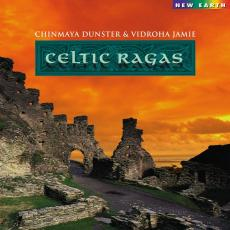 CD CELTIC RAGAS