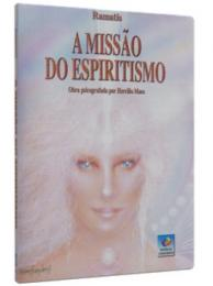 AUDIOLIVRO - MISSÃO DO ESPIRITISMO, A