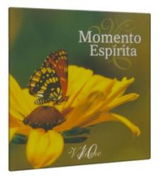 CD - MOMENTO ESPÍRITA - VOL 10