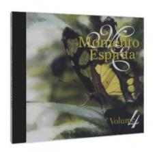 CD MOMENTO ESPIRITA VOL.4