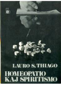HOMEOPATIO KAJ SPIRITISMO